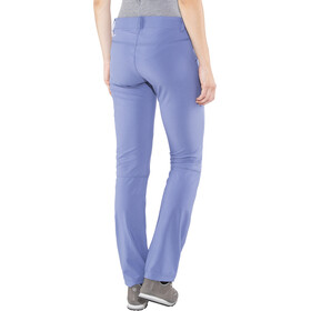 Columbia Peak to Point Pantalones Mujer, bluebell